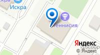 Компания Рейхан на карте
