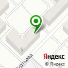 Местоположение компании Строительная компания СТРОЙДОМ-34