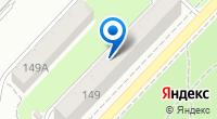 Компания MINIMUM на карте