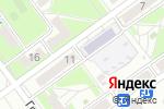 Схема проезда до компании Детский сад №324 в Волгограде