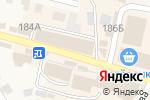 Схема проезда до компании FixPrice в Краснослободске