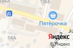 Схема проезда до компании Qiwi в Краснослободске