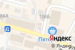 Схема проезда до компании Ермолино в Краснослободске