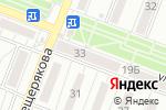 Схема проезда до компании Хорошая аптека в Волгограде