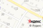 Схема проезда до компании Аквасистемы в Краснослободске