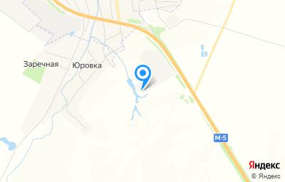 Местоположение на карте пункта техосмотра по адресу Пензенская обл, Мокшанский р-н, с Юровка, ул Механизаторов, д 3