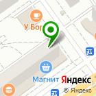 Местоположение компании ПарОк
