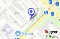 Схема проезда до компании АПТЕКА ЖАР-ПТИЦА во Владикавказе