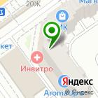 Местоположение компании Щукарь
