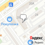 Магазин салютов Волгоград- расположение пункта самовывоза