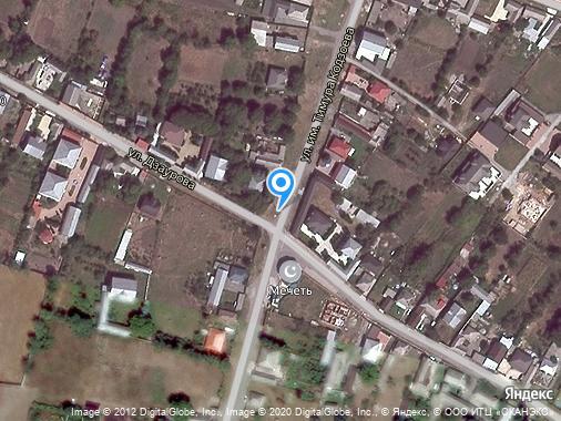 Продаю землю под ИЖС, 12 соток, Кантышево, улица имени Тимура Кодзоева