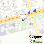Магазин салютов Владикавказ- расположение пункта самовывоза