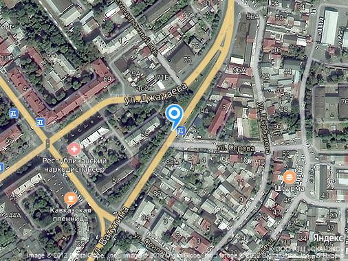 Продаю 2-комнатную квартиру, 45 м², Владикавказ, улица Ватутина