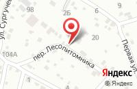 Схема проезда до компании STROYRAMEN.ru в Овражках
