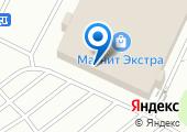 ЯРКО5 на карте