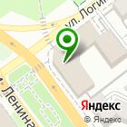 Местоположение компании Энергожилиндустрпроект