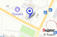 Схема проезда до компании СТРОЙРЕСУРСЫ в Волжском