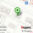 Местоположение компании ЮЖНЫЙ ПРОЦЕССИНГОВЫЙ ЦЕНТР