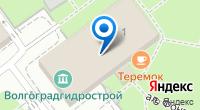 Компания ПарусТрэвел на карте