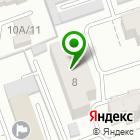 Местоположение компании Нижневолжскпроект