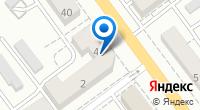 Компания ГлазОчки на карте