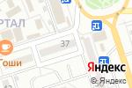 Схема проезда до компании Волгофарм в Волжском