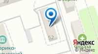 Компания Корпорация оконных систем на карте