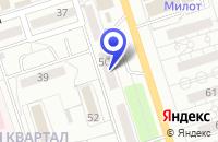 Схема проезда до компании ОТДЕЛЕНИЕ СВЯЗИ №10 в Волжском