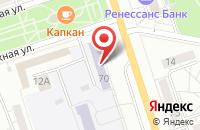 Схема проезда до компании Детская стоматологическая поликлиника в Волжском