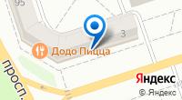Компания Банкомат, АКБ РОССИЙСКИЙ КАПИТАЛ на карте