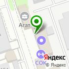 Местоположение компании Инфо-Шаман