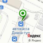 Местоположение компании Avtomart