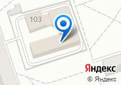 Компания ЛТ на карте