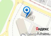 Волжская городская дезинфекционная станция на карте