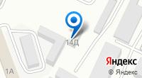 Компания СпартаСервис на карте