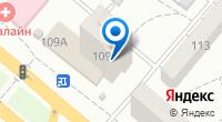 Компания Качество в квадрате на карте