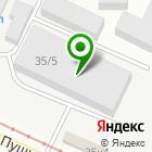 Местоположение компании Автопрод 34