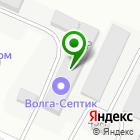 Местоположение компании Кнауб