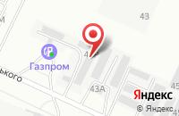 Схема проезда до компании ОПТ РУ в Волжском