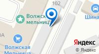 Компания GT Service на карте