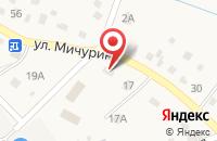 Схема проезда до компании КОЛХОЗ ВОСХОД СПК в Котово