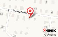 Схема проезда до компании КВЕСТОМАНИЯ-КАЛУГА в Городне
