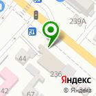 Местоположение компании Волга-Газель