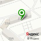 Местоположение компании Восход