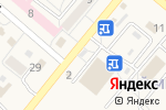 Схема проезда до компании Волгоградский мясокомбинат в Светлом Яре