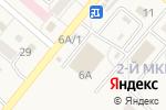 Схема проезда до компании Банкомат, Промсвязьбанк, ПАО в Светлом Яре