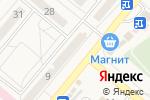 Схема проезда до компании ЗАГС Светлоярского района в Светлом Яре