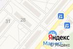 Схема проезда до компании Мастерская по ремонту обуви в Светлом Яре