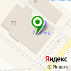 Местоположение компании Торжество
