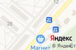 Схема проезда до компании Магазин одежды в Светлом Яре